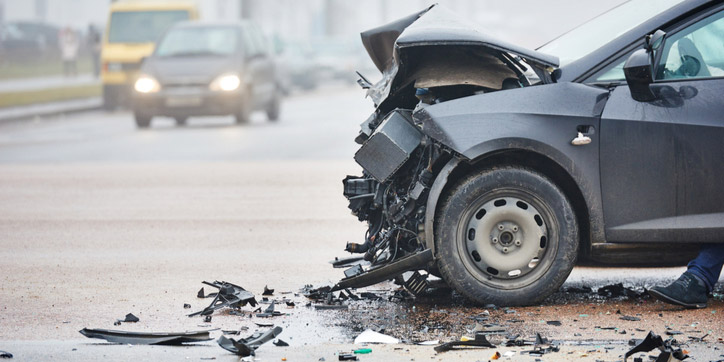 St. Louis County, MO, Auto Accident Lawyer