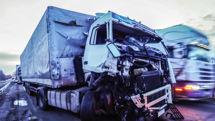 St. Peters Truck Accident Lawyers