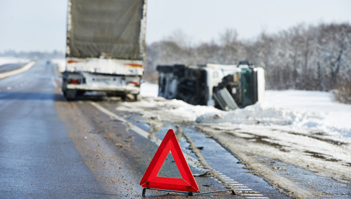 Truck Accident Attorney Bourban, MO