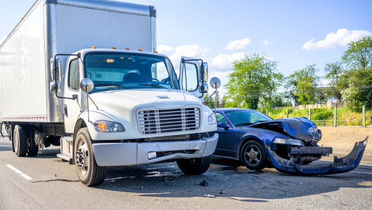 Farmington, MO, Truck Accident Attorneys