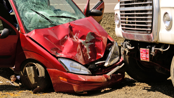 Truck Accident Attorneys in Farmington, MO